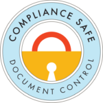 compliance safe logo