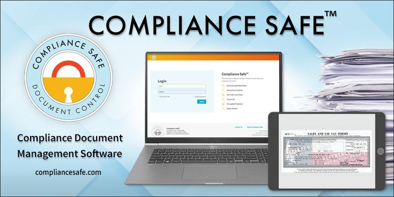 Compliance Safe