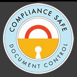 Compliance Safe Logo
