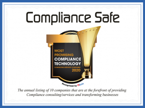 CIO Review Names Compliance Safe Top Compliance Service